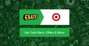 target black friday promo code target coupons promo codes u0026 1 0 cash back ebates