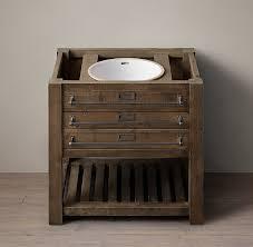 Restoration Hardware Bathroom Cabinet by Restoration Hardware Bathroom Vanity U2013 Laptoptablets Us