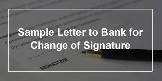 170705 1 sample letter to bank for change of signature jpg