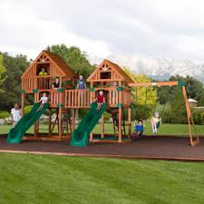 tips outdoor playset outdoor playsets for small yards best