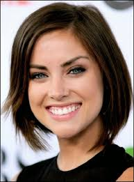 short haircut for thin face best hairstyle for thin face for woman 2014 short hairstyles for