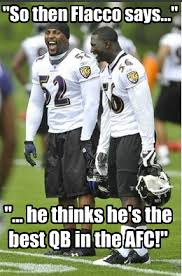 Ray Lewis Meme - ray lewis flacco meme sorry flacco you do your part but you re