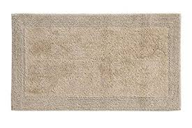 Reversible Bath Rugs Grund Certified 100 Organic Cotton Reversible Bath