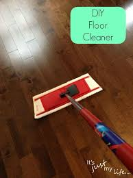 diy hardwood floor cleaner makes my floors shine cleaners tips