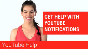 get help with notifications the help
