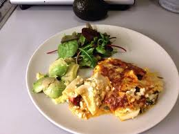 Lasagna Recipe Cottage Cheese by How To Make Yummy Vegetarian Lasagna With Cottage Cheese Recipe