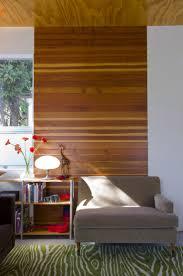 revetement mural bois lambris mural bois de design contemporain 20 idées super chic