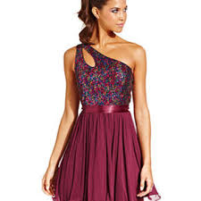 diamond ring purple dresses for juniors macy u0027s