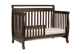 Davinci Emily 4 In 1 Convertible Crib Emily 4 In 1 Convertible Crib Davinci Baby