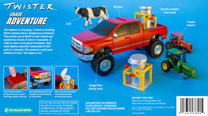 twister dodge ram twister toy commercial the art of michael wiley