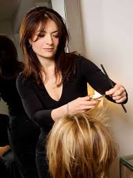 hairstyles for women over 50from loreal is your hair color aging you hair style tips beauty and fashion