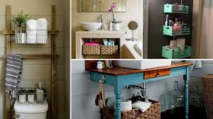Small Bathroom Organization by Diy Small Bathroom Organization And Storage Ideas 2017 Home