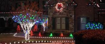 decorations top performers lights etc