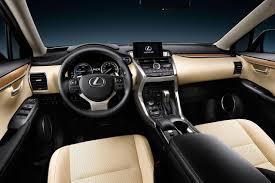 lexus za 2 miliony 2 lexus nx najlepsze samochodowe wnętrza 2015 roku wp moto