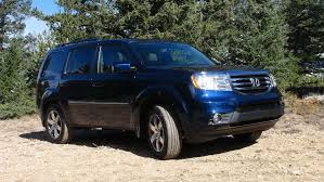 reviews on 2014 honda pilot 2014 honda pilot awd road 0 60 mph drive and review the
