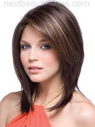 no bangs over 40 love the color and cut again bangs or no bangs ideas