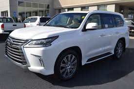lexus lx 570 height control new 2017 lexus lx lx 570 sport utility in macon l17250 butler
