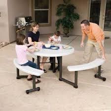 Lifetime Bistro Table Interesting Lifetime Bistro Table With 33 Inch Bistro Table