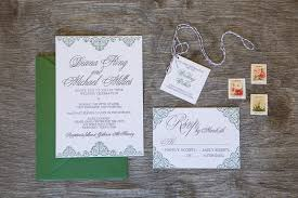 wedding invitations dallas the bee s knees custom design invitations dallas tx weddingwire