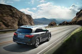acura jeep ratings and review 2017 acura mdx ny daily news