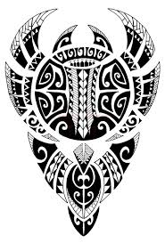 48 coolest polynesian tattoo designs maori polynesian tattoo