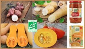 cuisiner les l馮umes anciens cuisine les légumes oubliés à l honneur avec jardin bio bioaddict
