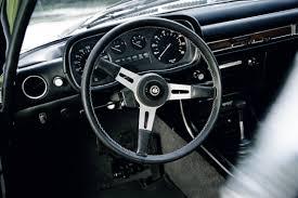 bmw dashboard a one off the legendary bmw gt4 frua coupé bmw magazine