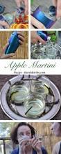 martini oyster die besten 25 sour apple martini ideen auf pinterest