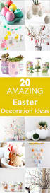 Easter Crafts Decorations Pinterest by 73 Best Easter Crafts U0026 Decorations Images On Pinterest Craft