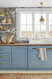different color ideas for kitchen cabinets 31 kitchen color ideas best kitchen paint color schemes
