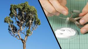 ultra realistic trees cheap trees that look amazing model
