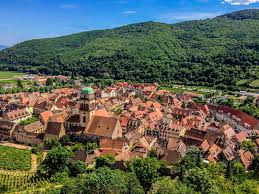 beauty and the beast town vision trip part 4 alsace the