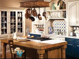 kitchen idea country or rustic kitchen design ideas