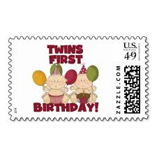 18 best birthday card for twins images on pinterest twins