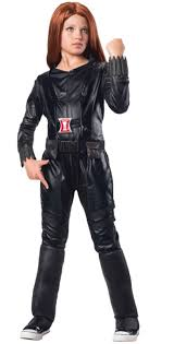 black widow jumpsuit the black widow s costume costumes