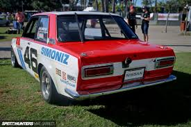 nissan datsun 510 the most famous datsun of all time speedhunters