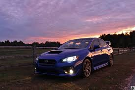 subaru wrx sport 2015 2015 subaru wrx sti at night wallpaper 26644 freefuncar com