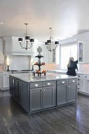 grey kitchen cabinets wood floor excellent light holzböden küchenschränke white cabinet