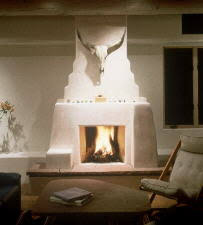 Count Rumford Fireplace by Energy Efficient Rumford Fireplaces Allegretti Architects Santa