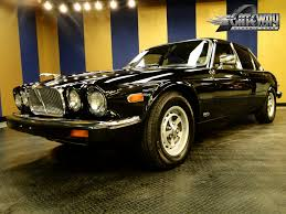 1987 jaguar xj6 vanden plas for sale gateway classic cars cars