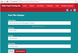 angularjs tutorial with web api completing project tracking website using angularjs and web api