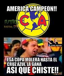 memes del ceonato del américa futbol sapiens