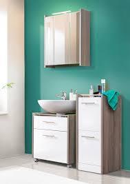 badezimmer komplett set badezimmer komplett set vida 3 tlg badmöbel front weiß hochglanz