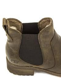 s ugg australia bonham boots ugg s bonham chelsea boots stout country attire