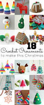 Amigurumi Christmas Ornaments - 18 crochet ornaments to make this christmas my poppet makes