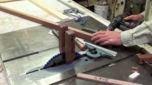 miter cuts on table saw table saw tip 3 crosscut angle cut offs how to set miter gauge
