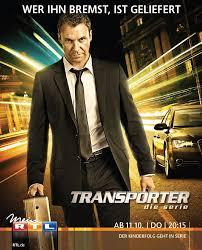 transporter the series ersão para a tv do filme carga explosiva