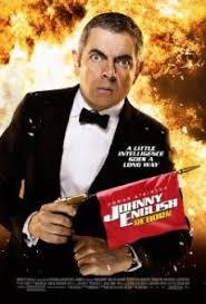 Điệp Viên 00 Thấy Tái Xuất Johnny English Reborn (2011)