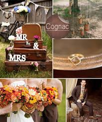 10 pantone fall wedding colors 2014 trends