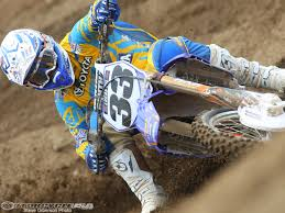 ama motocross results ama motocross millville results motorcycle usa